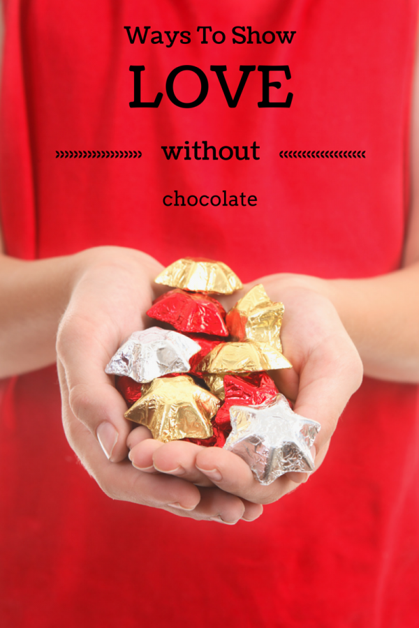 Baked chocolate chip cookies or a box of chocolates are often viewed as the typical presents to show some one your love. This year, why not think out of the box? There are many alternatives to chocolates that may be a sweeter deal all around. Ways to Show Love Without Chocolate